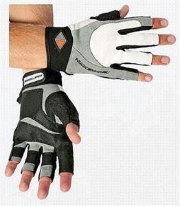 Picture of כפפות חצי אצבע Regatta Pro
