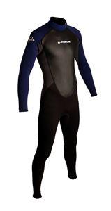 Picture of חליפת גלישה 3/2 ארוכה ג'י פורס גברים