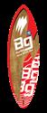 תמונה של Bg - Frantic Bamboo - SUP - פרנטיק במבו