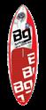 תמונה של Bg - Frantic Carbon - SUP - פרנטיק קרבון