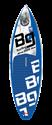 תמונה של Bg - Gladiator Carbon - SUP -  גלדיאטור קרבון