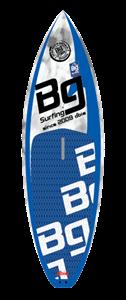 Picture of Bg - Gladiator Carbon - SUP -  גלדיאטור קרבון