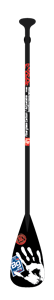 Picture of ABS משוט קרבון - Bg ABS Carbon Paddle
