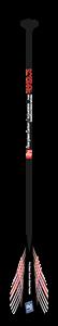 Picture of משוט פרו רייס קרבון - Bg Pro Race Carbon Paddle