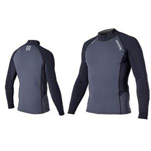 """Picture of חולצה חצי תרמית NEO RASH 2 מ""""מ"""