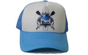 Picture of כובע מצחיה ליגת משוטי המחץ  ZAZIK