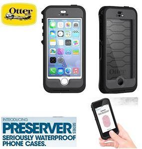 Picture of מגן נגד מים לאייפון 5 או 5S של OtterBox