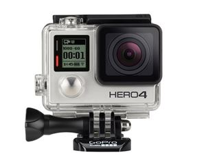 Picture of GoPro Hero 4 Black Editions