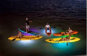Picture of תאורת לדים צבעונית לסאפ או קייק