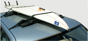 Picture of Bg - Roof Rack - גגון רך לרכב