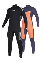 תמונה של STAR- FULLSUIT DOUBLE FRONT-ZIP