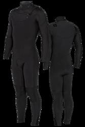 תמונה של X10D 3.2 חליפת גלישה איכותית
