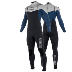 תמונה של STAR- FULLSUIT DOUBLE FRONT-ZIP 3/2